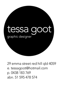 tessagoots design